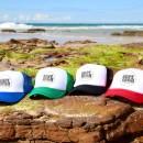 Surfmud Caps