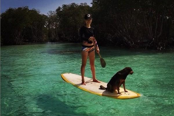 Mirai Macaronis Roxy Surfmud